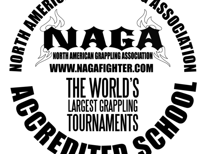 North American Grappling Association